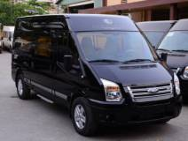LIMOUSINE FORD TRANSIT